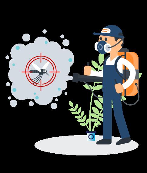 Professional Pest Control Eltham